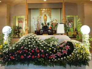 八尾の葬儀